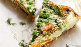 15 superbes quiches végétariennes