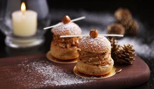 12 desserts de Noël originaux pour changer de la bûche