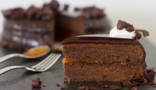 Ces 5 gâteaux qui ne peuvent se passer de confiture