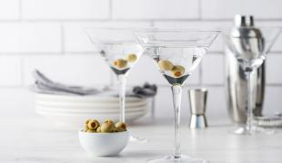 Le guide des cocktails à faire avec du Martini blanc