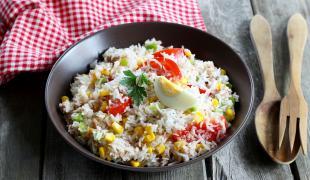 Ces 6 salades au thon que l'on va vouloir faire cet été