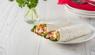 5 idées de recettes VEGAN pour la pause déjeuner ou le dîner