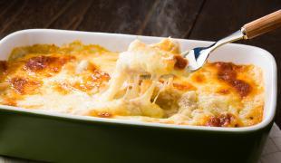 Quels fromages pour réussir son gratin ?