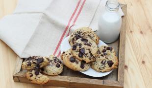 3 choses que vous ne saviez pas sur les cookies aux pépites de chocolat