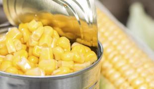 Comment se régaler avec une simple boîte de maïs ?