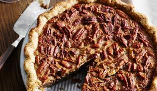 On aime ces 3 tartes aux noix de pécan