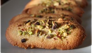 10 recettes encore plus sympas avec des pistaches