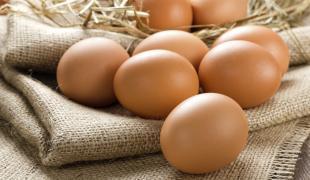 6 ingrédients qui peuvent remplacer les œufs