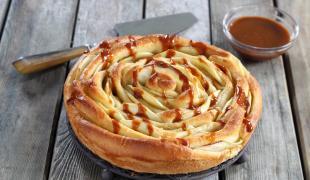 Ces 7 gâteaux aux pommes que vous devez absolument tester