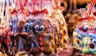 Ces spécialités dont il faut se méfier sur les marchés de Noël