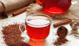 Rooïbos : ce délicieux thé rouge sans théine qui vous veut du bien
