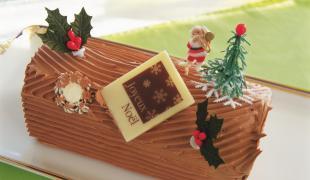 Les 3 bûches de Noël au chocolat indispensables cette année