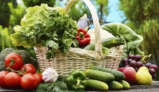 Eté : quels sont les fruits et légumes de saison ?