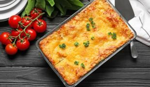 Les recettes de lasagnes qui changent de la bolognaise