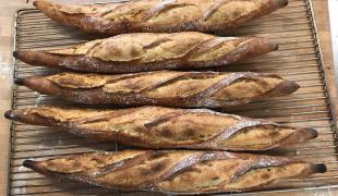 Comment faire du bon pain au levain ? L'exemple du Boulanger de la Tour