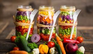 Les légumes en bocaux perdent-ils de leurs bienfaits ?