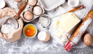 Ces ingrédients qui remplacent les œufs, la farine, le beurre et le sucre dans vos recettes