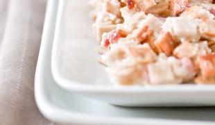 5 recettes pour mettre en valeur les crozets