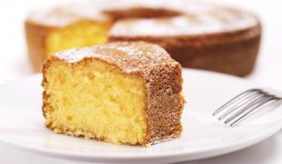 Devenez un dieu ou une déesse de la cuisine en customisant votre gâteau au yaourt