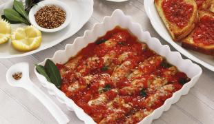 10 recettes à réaliser à partir d'une boite de sardines