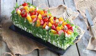 Vive le printemps avec nos recettes autour des radis