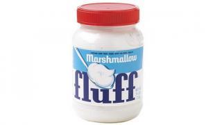 Que faire avec du Fluff, la pâte à tartiner aux marshmallow ?