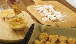 10 recettes à faire avec un fond de paquet de corn flakes