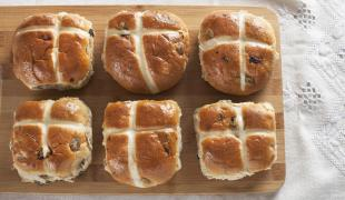 Ces 5 pains briochés qui nous font craquer