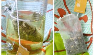 Comment faire un bon thé glacé ?