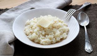 8 secrets pour préparer un risotto parfait, comme en Italie