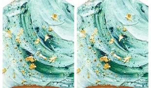 Mermaid toast ou comment devenir la reine d'Instagram