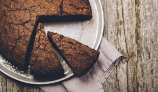 5 gâteaux aux légumes façon carrot cake