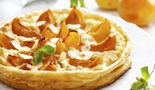 10 tartes aux fruits que vous allez adorer cet été