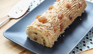 5 recettes pour un Noël sans gluten