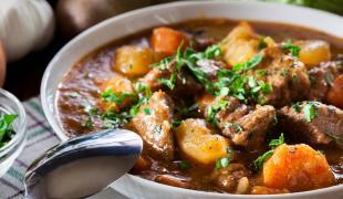 6 spécialités irlandaises qu'il faut absolument goûter