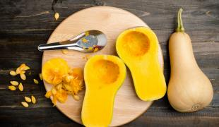 Podcast  : Le Butternut