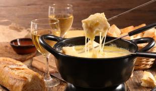 3 façons de revisiter la fondue savoyarde