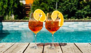 Comment faire un Spritz ?