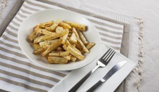 Nos 5 recettes chouchou avec des légumes anciens