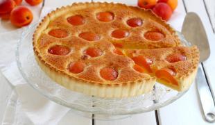 20 douceurs IRRÉSISTIBLES à l'abricot