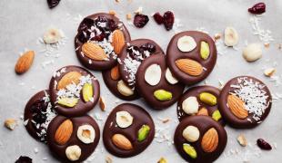 Confinement : et si je faisais mes chocolats de Pâques maison