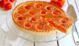 5 recettes qui marient avec amour l'amande et les abricots