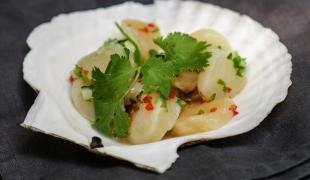Comment réaliser un menu de la mer pour Noël avec poissons, coquillages et crustacés ?