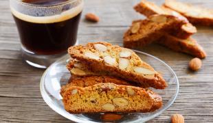 Ne résistez pas à ces 5 biscuits aux amandes