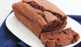3 cakes vegan pour le dessert ou le p'tit déj