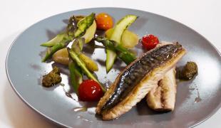 Comment cuire un poisson à la poêle ?