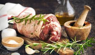 Comment cuire un gigot d'agneau ?