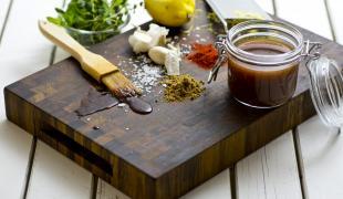 5 trucs pour des marinades au TOP