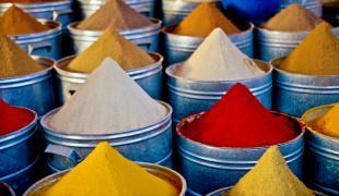Les ingrédients indispensables de la cuisine marocaine
