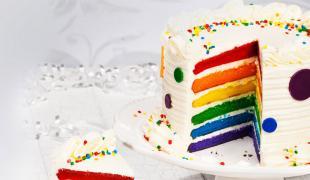 Concours « Mon plus beau gâteau d'anniversaire »